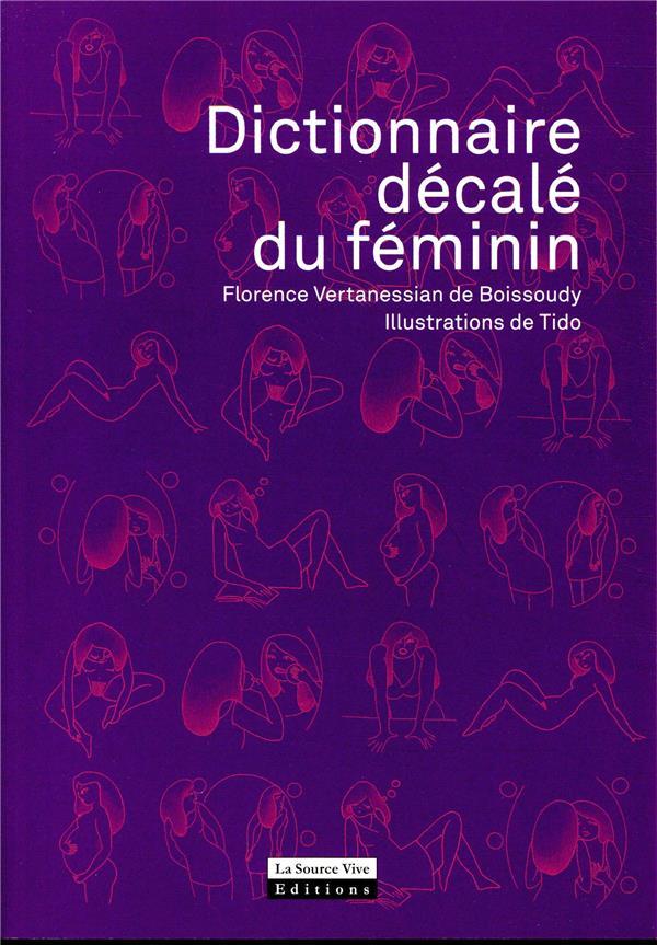 Dictionnaire décalé du féminin