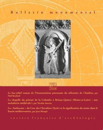 Bulletin monumental n.176 (edition 2019)