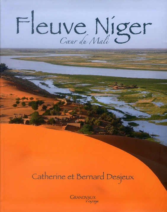 Fleuve Niger ; coeur du Mali