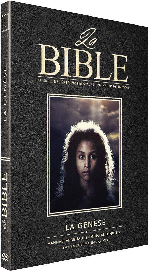 La Bible : La genèse