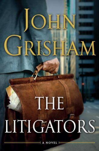 Vente Livre Numérique : The Litigators  - John Grisham