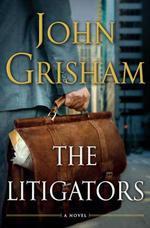 Vente Livre Numérique : The Litigators  - Grisham John