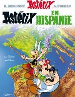 Vente Livre Numérique : Astérix - Astérix en Hispanie - n°14  - René Goscinny - Albert Uderzo