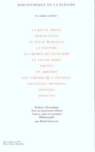 Oeuvres romanesques completes - vol03