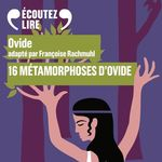Vente AudioBook : 16 métamorphoses d'Ovide  - Ovide