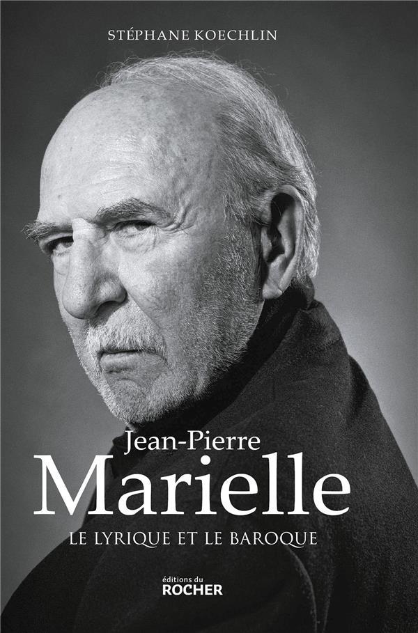 KOECHLIN STEPHANE - JEAN-PIERRE MARIELLE - LE LYRIQUE ET LE BAR OQUE