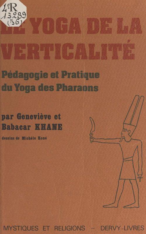 Le Yoga de la verticalité