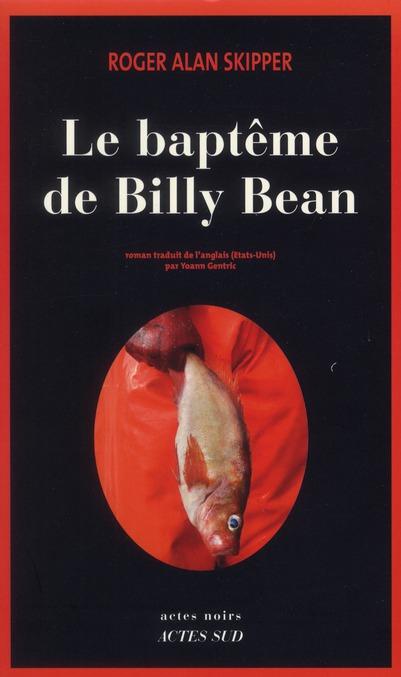 Le Bapteme De Billy Bean