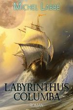Vente EBooks : Labyrinthus columba  - Michel Labbé