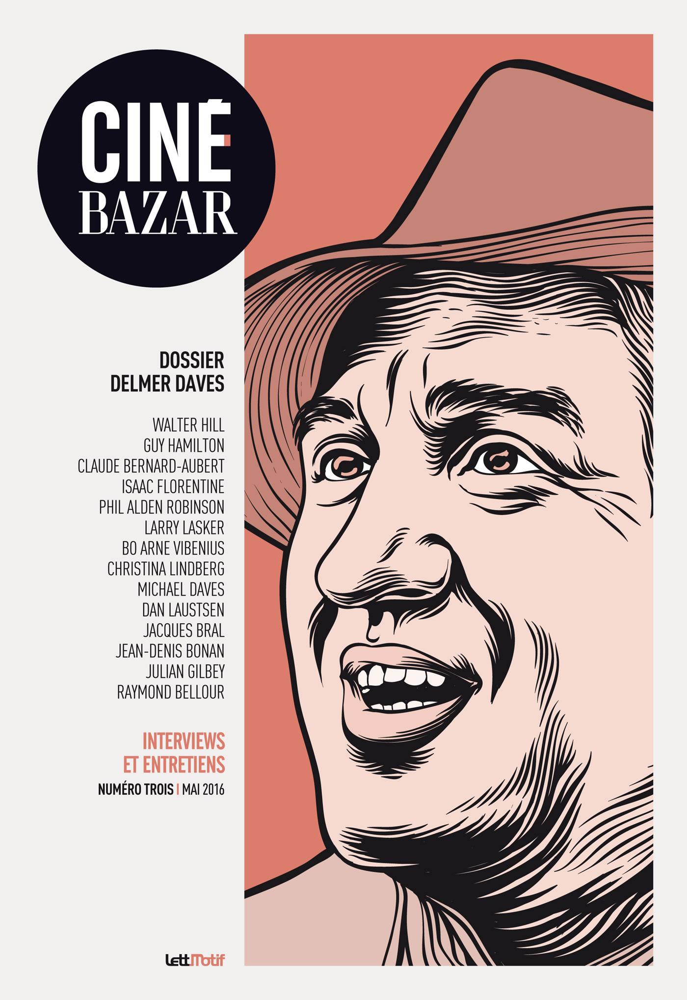 Revue ciné-bazar t.3