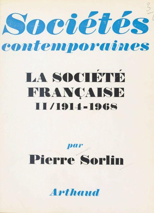 La société française (2)