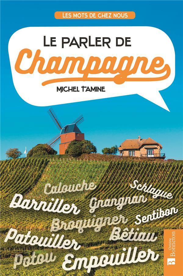 le parler de Champagne