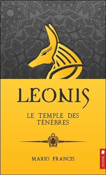 Leonis T.11 ; le temple des ténèbres