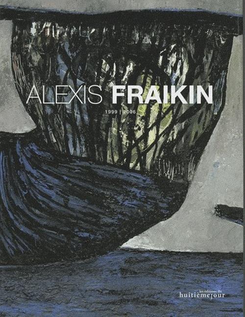 Alexis Fraikin