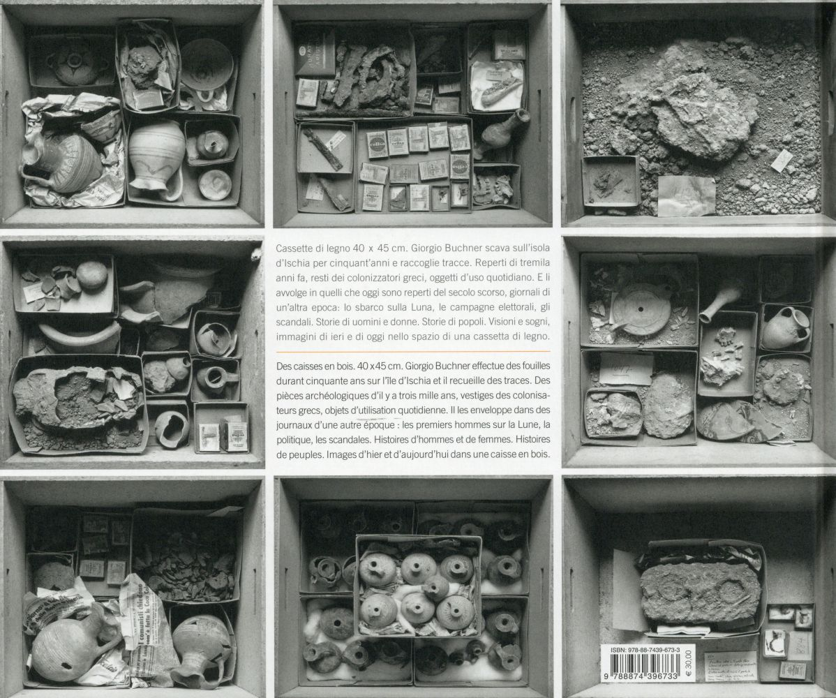 Buchner's boxes