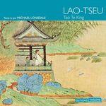 Vente AudioBook : Tao Te King  - Lao-tseu