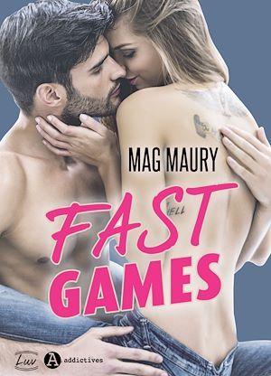Fast Games - Teaser