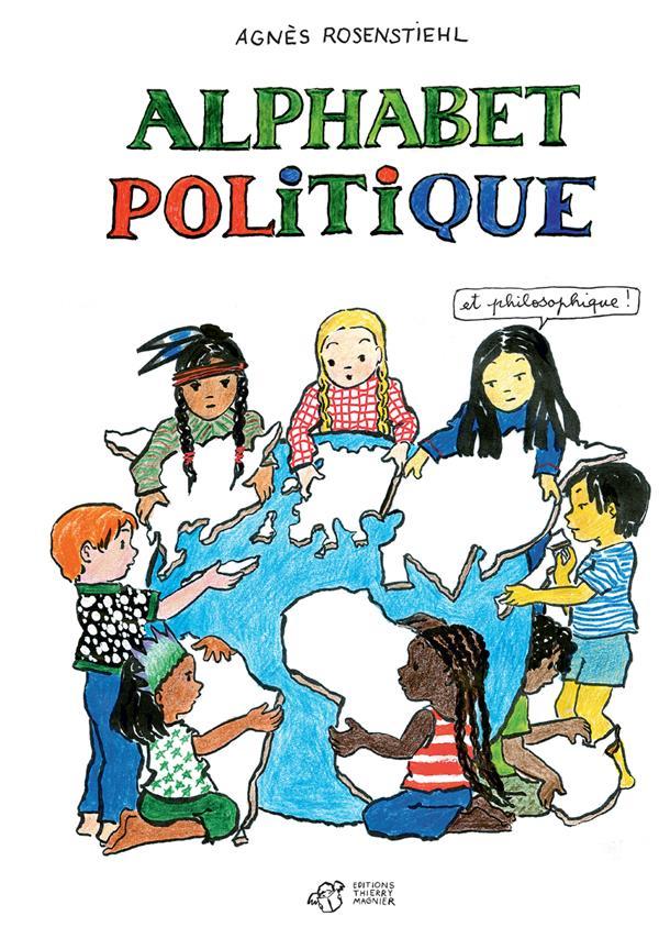 Alphabet politique... et philosophique !