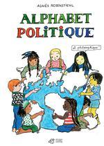 Couverture de Alphabet Politique - Et Philosophique !