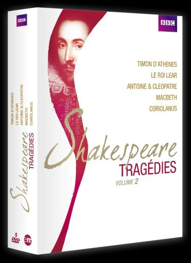 Shakespeare - Tragédies Volume 2
