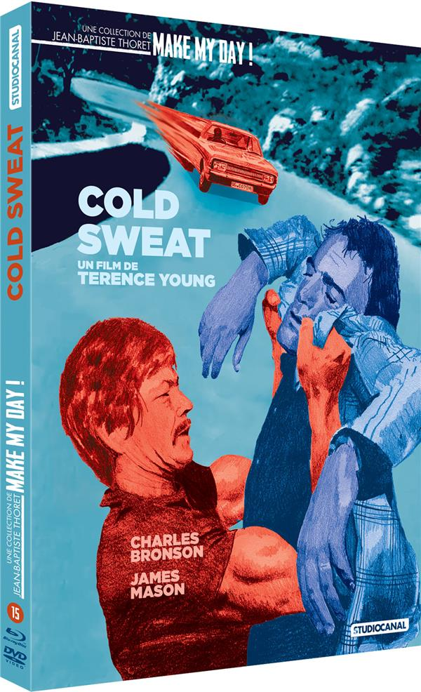 Cold Sweat (De la part des copains)