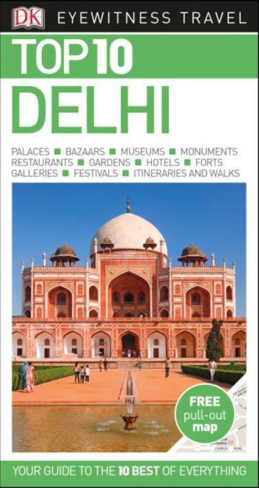TOP 10 ; Delhi
