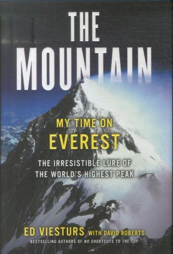 The mountains - epic adventures on everest
