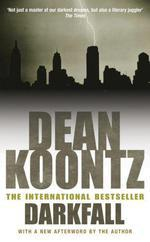 Vente Livre Numérique : Darkfall  - Dean Koontz