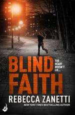 Vente EBooks : Blind Faith: Sin Brothers Book 3 (A gripping, addictive thriller)  - Rebecca Zanetti