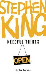 Vente EBooks : The Needful Things  - King Stephen