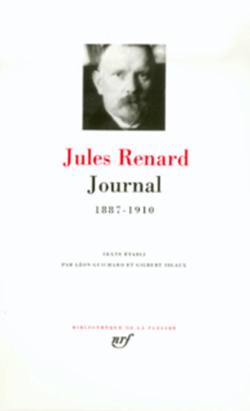 Journal (1887-1910)
