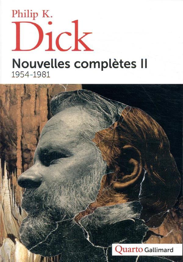 NOUVELLES COMPLETES T.2  -  1954-1981