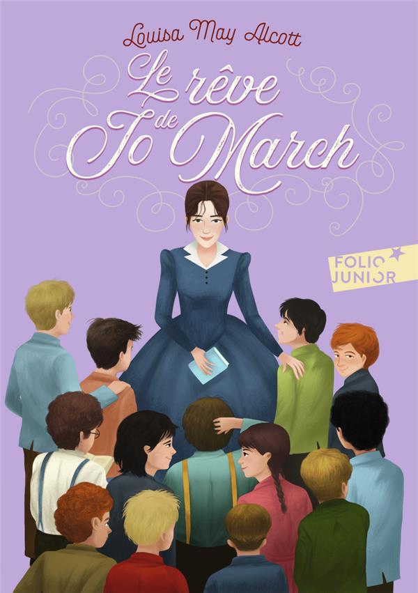 LE REVE DE JOE MARCH