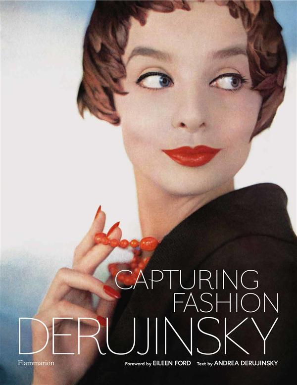 Capturing fashion : Derujinsky