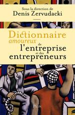 Vente Livre Numérique : Dictionnaire amoureux de l'entreprise et des entrepreneurs