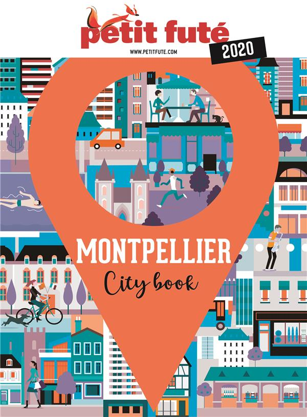 MONTPELLIER (EDITION 2020)
