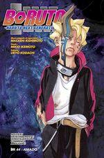 Vente EBooks : Boruto - Naruto next generations - Chapitre 44  - Ukyo Kodachi