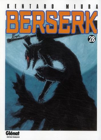 BERSERK T.28 MIURA