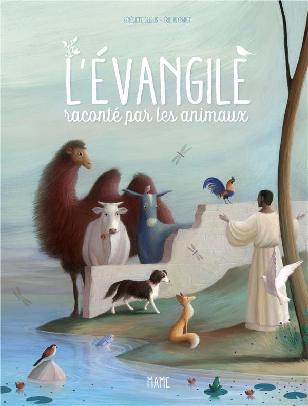 L'évangile raconté par les animaux