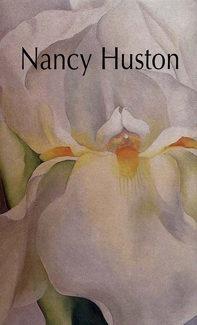 Coffret Nancy Huston No2 3vols