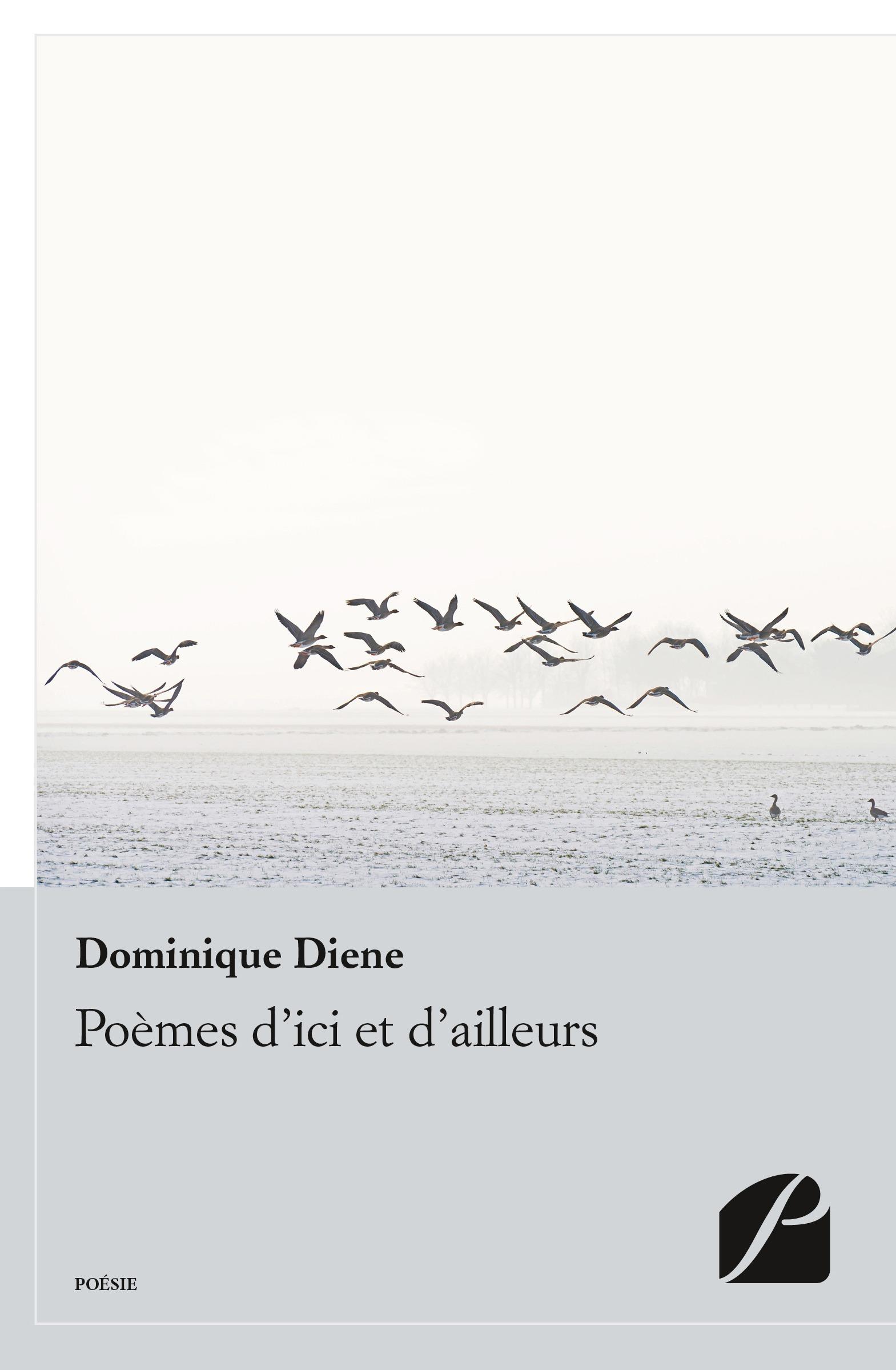 Poemes d'ici et d'ailleurs