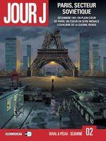 Vente EBooks : Jour J T02  - Jean-Pierre Pécau - Fred Duval - Fred Blanchard