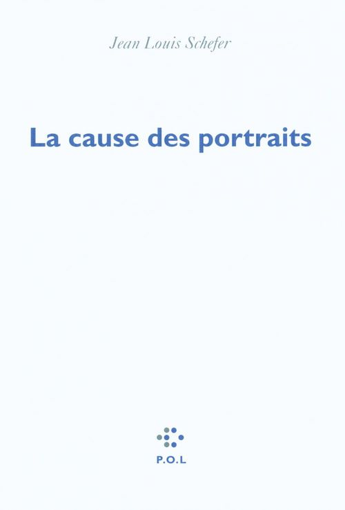 La cause des portraits