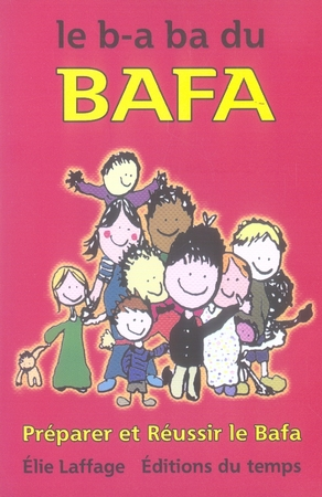 Le b-a ba du BAFA