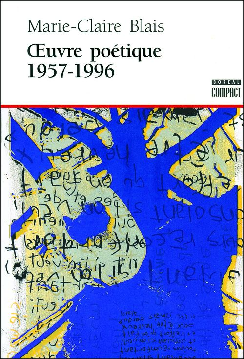 Oeuvres poétiques 1957-1996