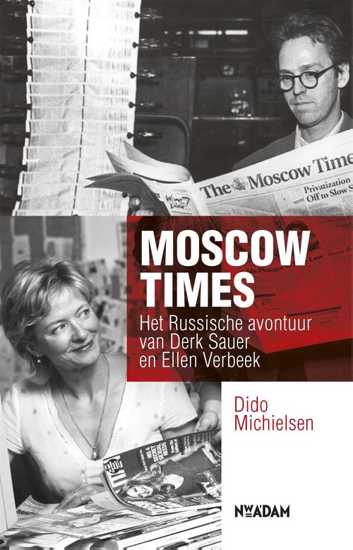 Moscow times