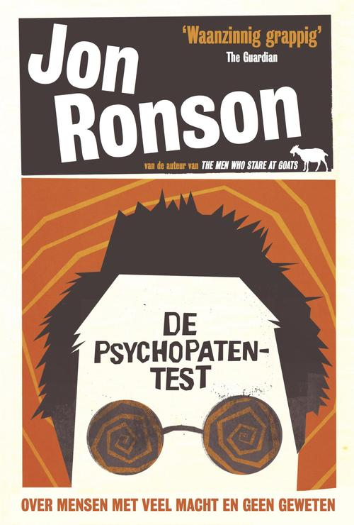De psychopatentest