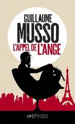 Vente Livre Numérique : L'appel de l'ange  - Guillaume Musso