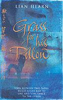 Grass for His Pillow ; Tales of the Otori v.2