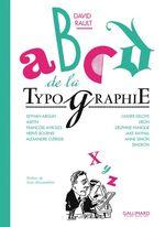 ABCD de la typographie en bande dessinée